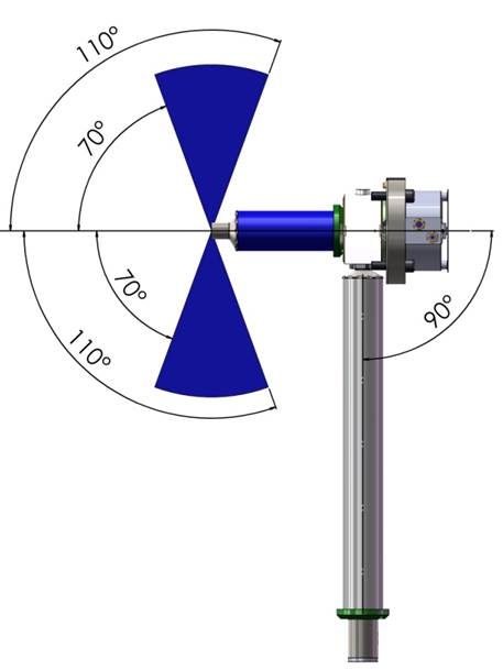 lateral nozzle angle 5
