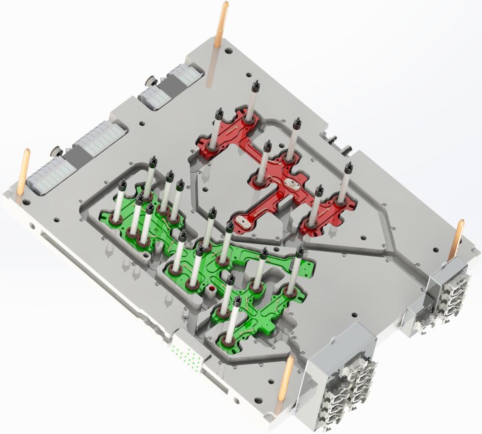 system multi material