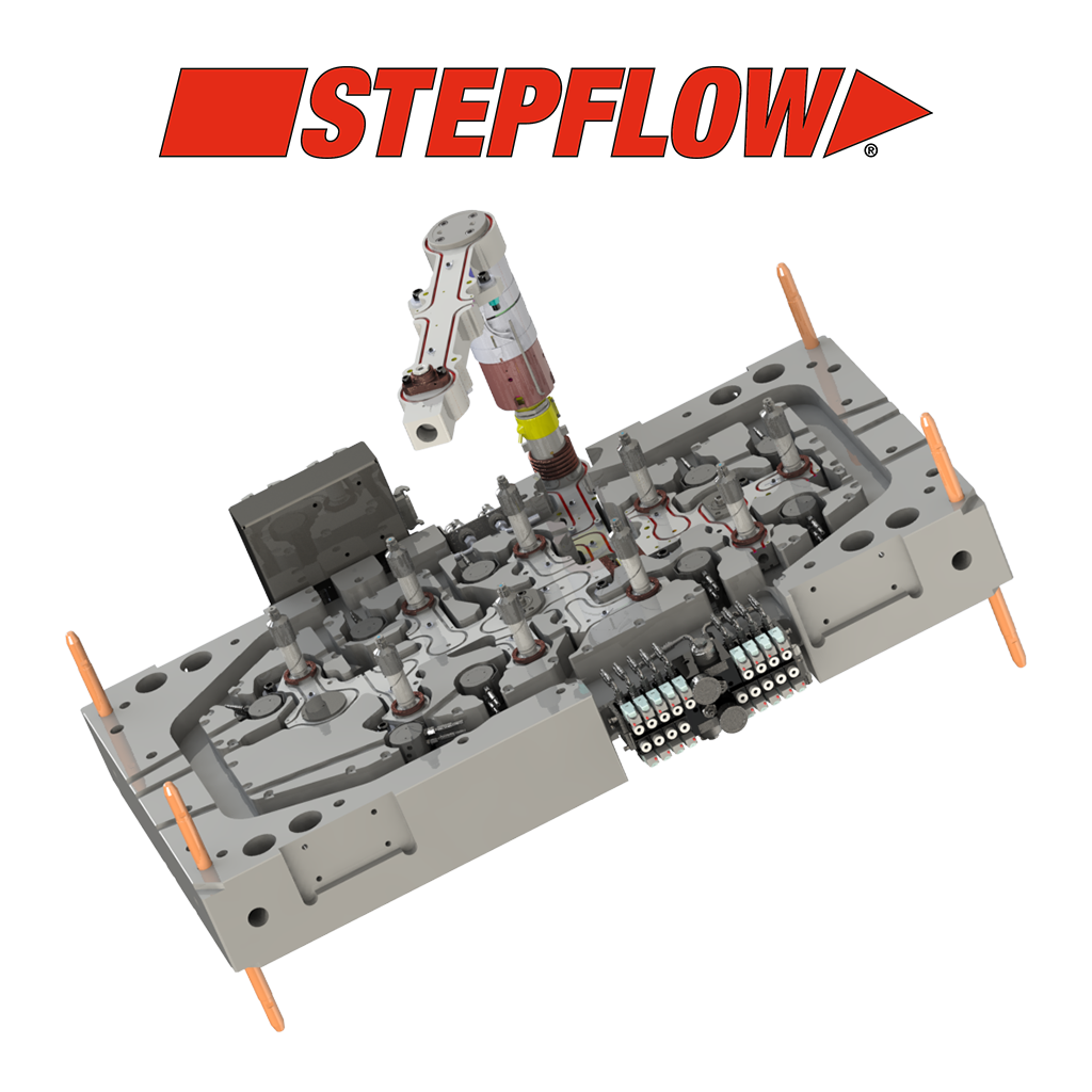 product stepflow